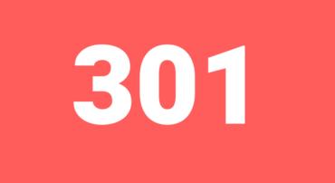Redirección 301: todo lo que tienes que saber